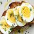 Eggetarian Recipe