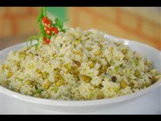 Moong Rice Khichdi