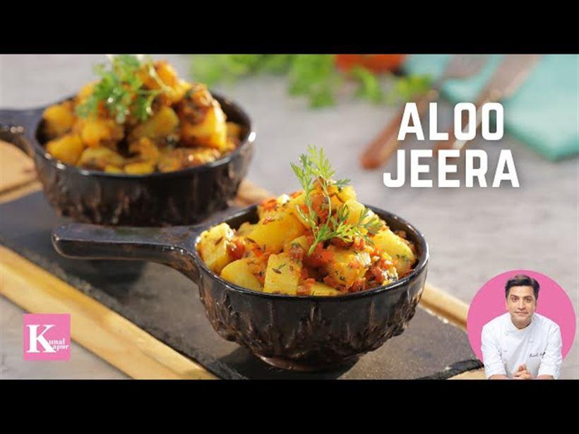 Jeera Aloo