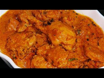 Chicken Lababdar