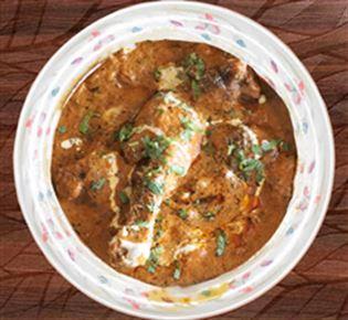Chicken Barra
