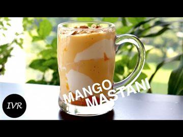 Mango Mastani